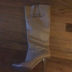 Jimmy choo boots 5 1/2